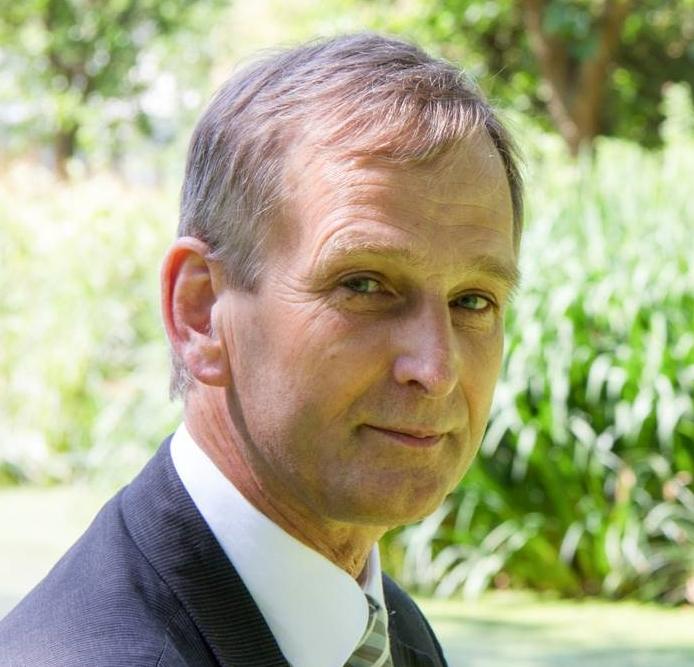 Tony Mellowes